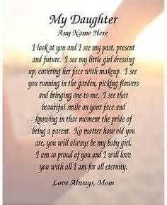 To my aniah baby girl my daughter my baby girl my heart to my daughter nadia birthday poems to my daughter bookmarktalkfo Images
