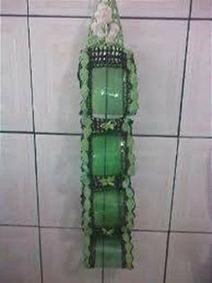 Manualidades+Con+Botellas+De+Plastico | 1000 formas de reciclar botellas de plástico | BricoBlog