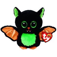 TY Beanie Boos Small Beastie the Bat Plush Toy