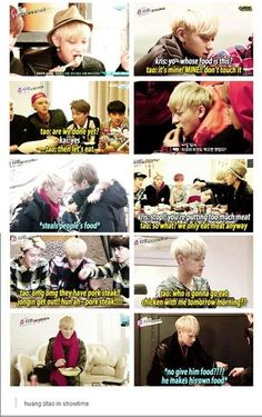 This is our #Tao hahaha ^__^ ♥