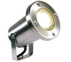 Techmar Protego Stainless Steel Low Voltage Spot Light