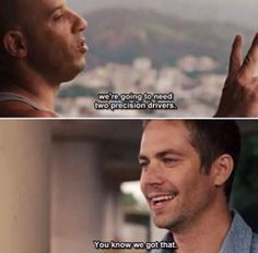 Paul Walker Fast and Furious Movie Fast And Furious, Fast & Furious 5, Furious Movie, The Furious, F Movies, Good Movies, Movies And Tv Shows, Movie Tv, Greatest Movies