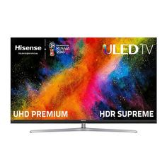 "Smart TV Hisense 65Nu8700 65"" ULED Ultra HD Premium 4K Wifi Schwarz Dolby Digital, Smart Tv, Usb, Ultra Hd 4k, Me Tv, Wifi, Ebay, Gadgets, Shopping"