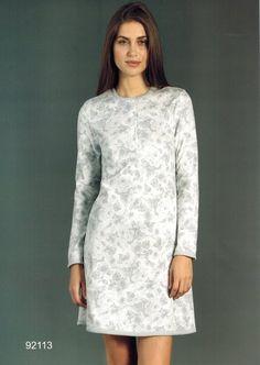 Camicia da notte Linclalor 92113 collezione inverno 2016/17