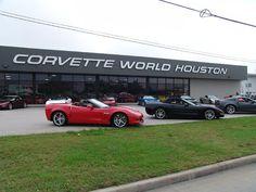 http://corvetteworldhouston.com #Corvettes_Houston #used_Corvettes_in_Houston