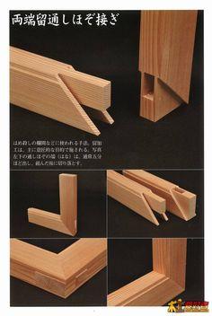 Первая часть «Wood Group Ми-Ji ручные методы と の Кумитэ»