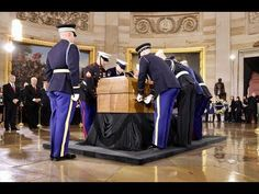 Billy Graham is the first religious leader to lie in honor at the Capitol. Some say he should be the last. - The Washington Post