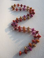 Perltine - Perlen, Perlen, Perlen: Orientalische Kissenschlacht