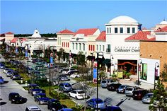 Shoppes of Avondale Jacksonville | five points san marco square and shoppes of avondale all