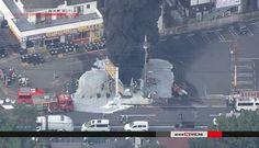 TEPCO está investigando causa do incêndio. A falta de energia generalizada em Tóquio, na quarta-feira, parece ter tido como causa o incêndio de cabos...