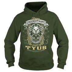 Awesome Tee  TYUS, TYUS T Shirt, TYUS Tee T shirts