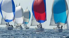 Sail World - The world's largest sailing news network; sail and sailing, cruising, boating news Sail World, Group Of Friends, Yacht Club, World Championship, One Design, Cruise, Sailing Yachts, Boat, Last Minute