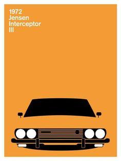 classic jensen advert #jensen #classiccars #advert
