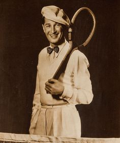 Maurice Chevalier, 1932