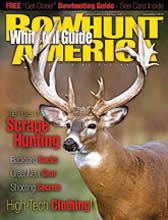 FREE Subscription to Bowhunt America on http://www.icravefreebies.com/