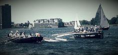 1ste Havenslag van Almere 2014