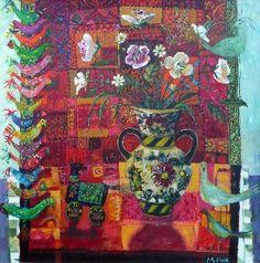 Morag Muir Still Life, Birds, Animation, Paintings, Drawings, Artwork, Inspiration, Illustrations, Indian