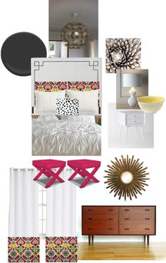 """""""master bedroom redo"""" by wrymommy ❤ liked on Polyvore"""