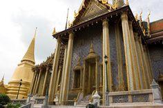Grand Palace bangok