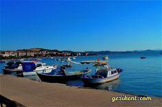 Adalar ve Rüzgarlar Kenti Ayvalık Boat, Dinghy, Boats