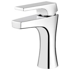 Pfister PLG42MF0C Kelen Single Hole Bathroom Faucet - Polished Chrome