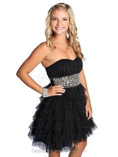mini black sweet 16 dress this is perfect love the belt