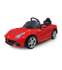 View the  Ride on Ferrari Car