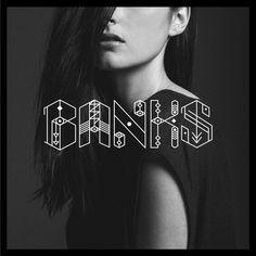 banks london #typography #design