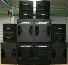 High End Audio Equipment For Sale Pro Audio Speakers, Audiophile Speakers, Hifi Audio, Car Audio, Bose Music System, Audio System, Dj System, Home Theater Speaker System, Speaker Plans