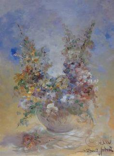 Original Floral Painting by Umberto Spera Painting Flowers, Shop, Etsy, Art, Paint Flowers, Paintings Of Flowers, Store
