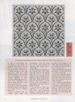 "Gallery.ru / Summerville - Альбом ""Napkins, Carpets, Pillows"""