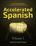 Free Kindle Book -   Accelerated Spanish: Learn fluent Spanish with a proven accelerated learning system Check more at http://www.free-kindle-books-4u.com/education-teachingfree-accelerated-spanish-learn-fluent-spanish-with-a-proven-accelerated-learning-system/