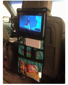 We can organize your vehicle too!! Thirty One Party, Thirty One Gifts, Movie Storage, Thirty One Uses, Thirty One Business, Thirty One Consultant, Independent Consultant, Long Car Rides, 31 Gifts