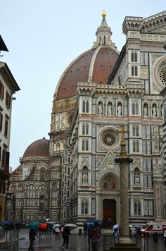 "Florence - Setting of ""All's Well that Ends Well"" #italy #shakespeare #florence"