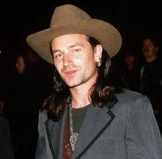 I love the hat dalton brother bono❤❤