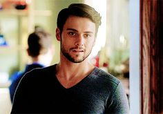 You might know him as Connor Walsh from How To Get Away With Murder. | 18 Times Jack Falahee Mystified Us With His Perfection