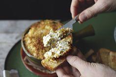 Awesome Artichoke Dip recipe