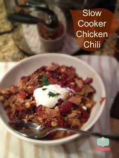 Hearty Beef Chili | Recipe | Chili, Beef and Chili Recipes