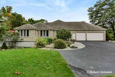 Up-to-date photos, maps, schools, neighborhood info. & details for 8183 Crancreek Dr NE, Ada, MI
