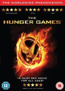 The Hunger Games [DVD]  Jennifer Lawrence (Actor), Josh Hutcherson (Actor), Gary Ross (Director) | Rated: Suitable for 12 years and over | Format: DVD