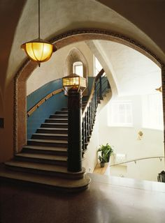Helsinki, Finland, Stairs, Home Decor, Stairway, Decoration Home, Staircases, Room Decor, Ladders