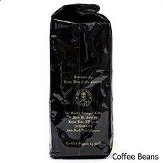 Coffee Beans - Valhalla Java Whole Bean Coffee, Fair Trade and USDA Certified Organic