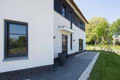 Livingstone - Villa Frisius - Hoog ■ Exclusieve woon- en tuin inspiratie.