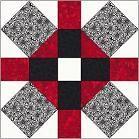 12 1/2 inch quilt blocks