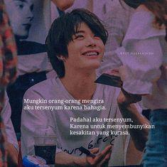"༼⚛ᴬᵉˢᵗʰᵉᵗⁱᶜ Qᵘᵒᵗᵉˢ☸༽ di Instagram ""⚛☸ The real human • Adm zeex👦 [#quotes_kpopdaebakindo] #yuta #nct #aesthetic #tumblr #quoteskpop #kpopquotes #kpoptumblr"" Aesthetic Qoutes, Fan Quotes, Nct, Quotes Indonesia, Islamic Quotes, Wallpaper Quotes, Fangirl, Inspirational Quotes"