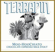 Coffee House flair added to Terrapin's seasonal favorite