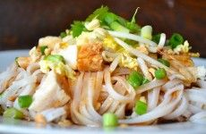 BETTER-THAN-TAKEOUT EASY PAD THAI-