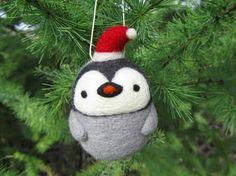 Handmade Christmas decorations (22)