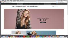 Ik vind dit een mooie website. Deze site is mooi ingedeeld en heel overzichtelijk.