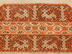 Europe - Russia/Tver region, end of century Russian Embroidery, Folk Embroidery, Embroidery Patterns, Russian Folk, Russian Style, Folk Clothing, Russian Fashion, Star Patterns, Capital City